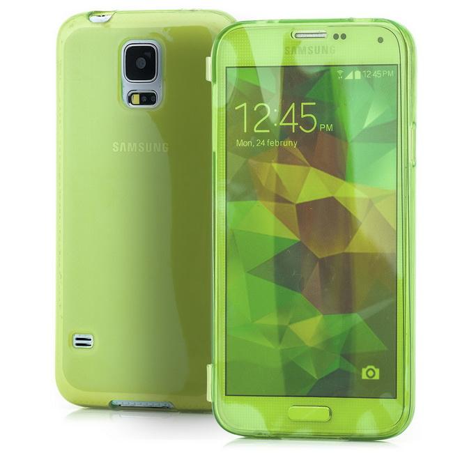 Silikon-Schutz-Huelle-fuer-Handy-Tasche-Bumper-Case-Flip-Cover-Etui-Kappe-Wallet
