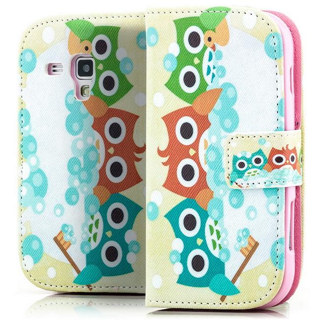 Schutz-Huelle-Bumper-Handy-Tasche-Etui-Flip-Case-Slim-Cover-Schale-Wallet-Silikon