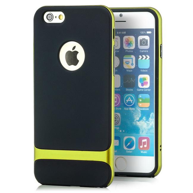 silikon case f r apple iphone 6s 6 plus handy tasche. Black Bedroom Furniture Sets. Home Design Ideas