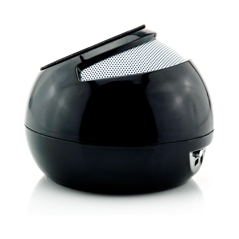 bluetooth musik lautsprecher boxen mit radio und handy halterung halter kabellos. Black Bedroom Furniture Sets. Home Design Ideas