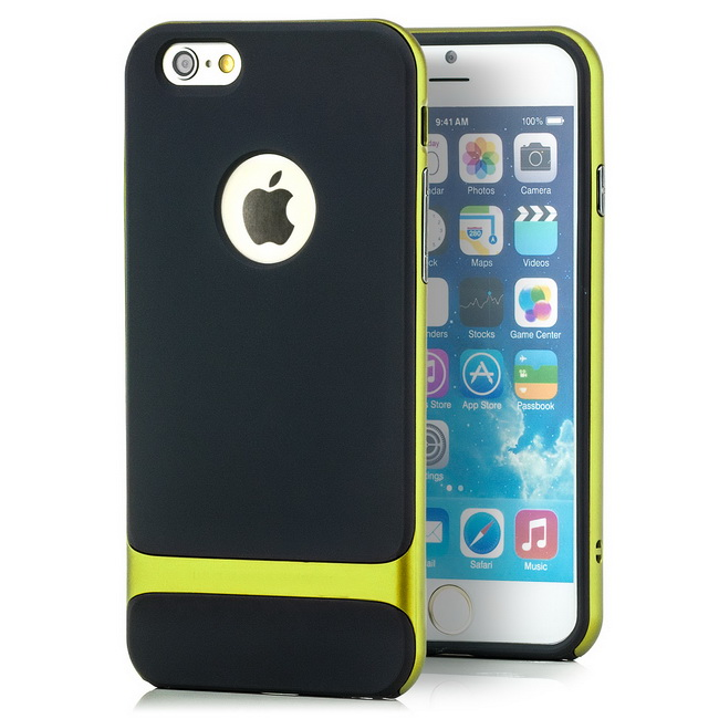 silikon case f r apple iphone 6s 6 plus handy tasche. Black Bedroom Furniture Sets. Home Design Ideas