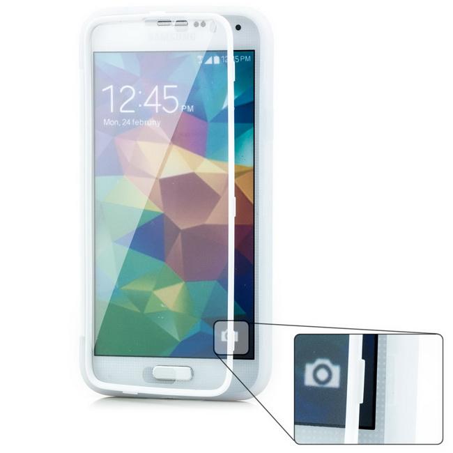 Touch-Cover-Handy-Tasche-Schutz-Huelle-Schale-Etui-Flip-Case-Slim-Bumper-Silikon