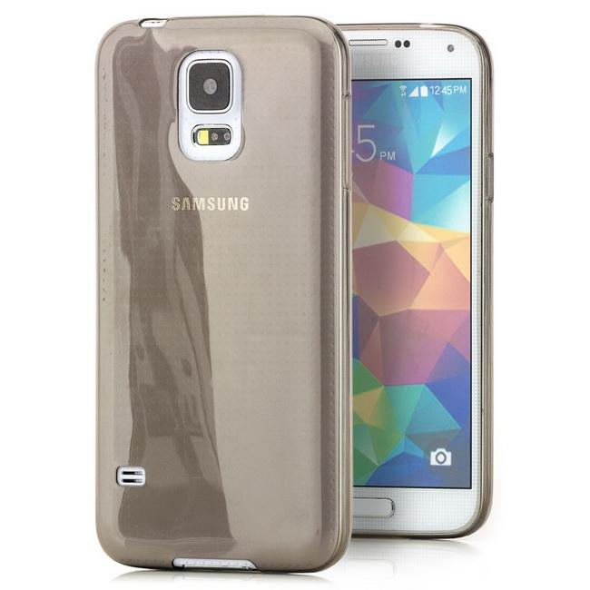 Slim-Silicone-Cover-Custodia-per-Samsung-Galaxy-Case-Bumper-Morbida-Gomma